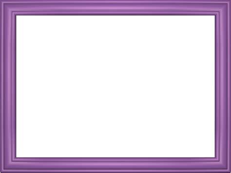 Mauve Elegant Embossed Frame Rectangular Powerpoint Border Free Powerpoint Borders