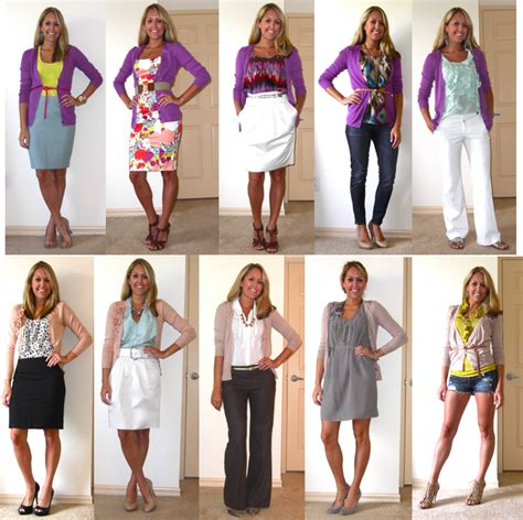 colorful cardigans j s everyday fashion flashback friday colorful cardigans