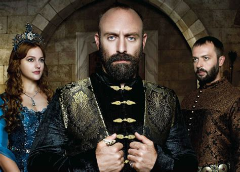 ottoman tv series ottoman empire reborn on tv toronto star