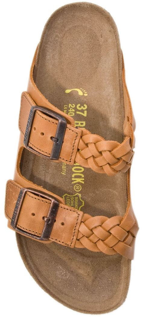 birkenstock braided sandals if i didn t already birkenstocks enough
