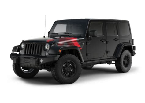 jeep winter edition 2017 the 2017 jeep 174 wrangler winter edition lights the