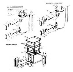 rheem water heater thermostat replacement rheem wiring diagram free