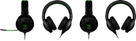 most comfortable gaming headset razer kraken pro gaming headset black lazada singapore