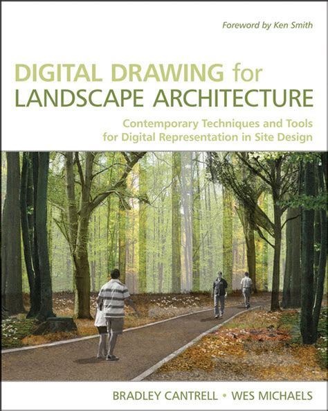 Landscape Architecture Textbooks Lsu Professors Launch Digital Media Book For Architects