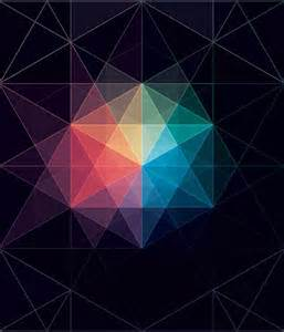 Geometry Designs by 40 Striking Geometric Patterns Design Inspiration Web