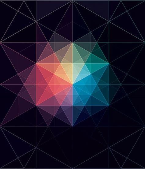geometry designs 40 striking geometric patterns design inspiration web graphic design bashooka
