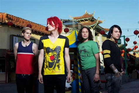 mcr up letter gerard gerard way shares thoughts on my chemical up
