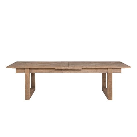 Extending Dining Table Uk Timothy Oulton Causeway Extending Dining Table