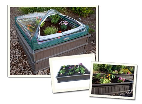 lifetime raised garden bed lifetime raised garden bed 28 images lifetime products