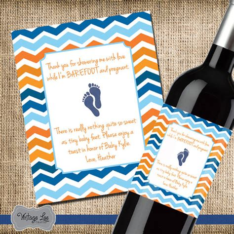 baby shower hostess gifts items similar to shower hostess gift baby shower thank