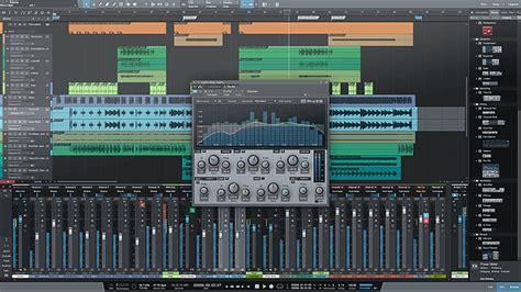 programs like studio studio one presonus