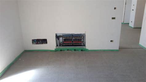 temperature riscaldamento a pavimento impianto di riscaldameno e raffrescamento eco solution clima