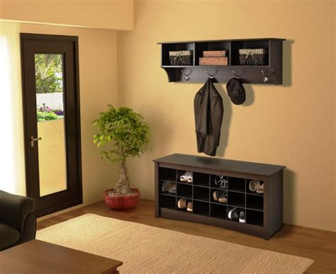 entryway storage bench with hooks entryway storage bench with coat rack home design ideas