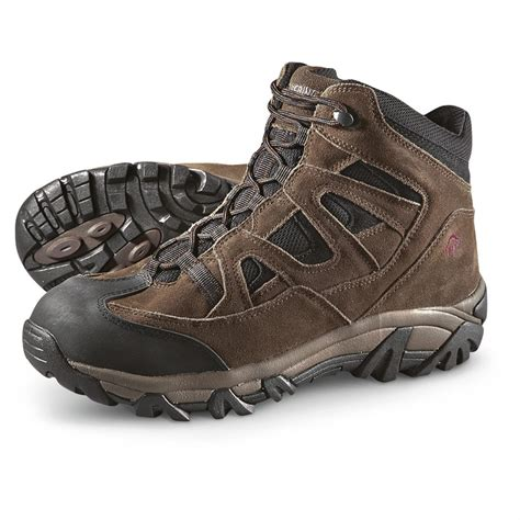 wolverine steel toe boots wolverine steel toe work boots brown 483001 work boots