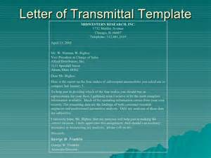 Transmittal Template by 6 Letter Of Transmittal Templates Word Excel Pdf Templates