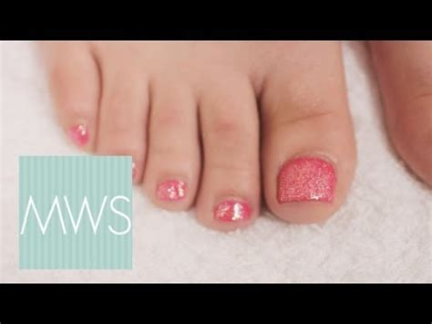 hair salon wedding makeup mainicures pedicures key luxurious pedicure bridal beauty s01e4 8 youtube
