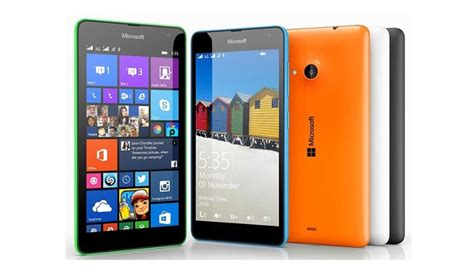 Microsoft Lumia 535 Di Erafone microsoft resmikan kehadiran lumia 535 dan lumia 535 dual