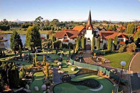 Tas Pool Cairns aspect tamar valley resort grindelwald tasmania