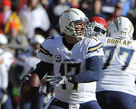 qb for the chargers qb rivers in no to get contract extension from chargers