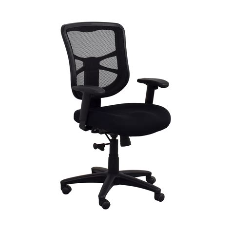 staples staples adjustable desk chair chairs