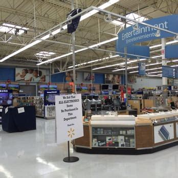 walmart electronics section walmart supercenter 15 photos 37 reviews grocery