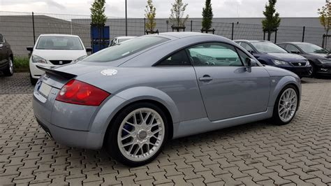 Audi Tt 3 2 8n by Audi Tt 8n Coupe 3 2 Dsg Avussilber Quot Liebhaberfahrzeug