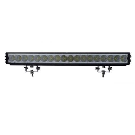 54 Led Light Bar Single Row 54 Watt 4050 Lumen Led Light Bar 10 009 By Www Neoplexonline