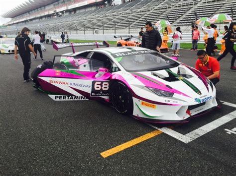 lamborghini rally car for sale 2015 lamborghini hur 224 can supertrofeo race cars