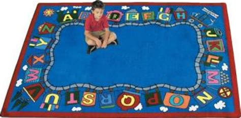 Reading Rug by Reading Classroom Rug Learner Supply
