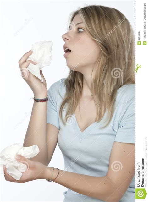 with allergies with allergies royalty free stock images image 9898849