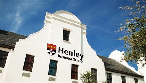 Henley Mba by Henley Business School Mba Scholarships And Bursaries