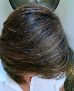 bangs and blending high and low lights to cover gray 25 best ideas about cover gray hair on pinterest gray