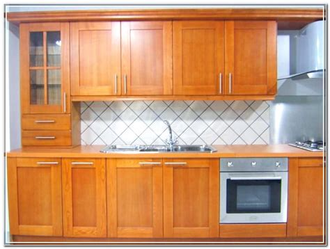 Kitchen Cabinet Door Designs by Homeofficedecoration Modern Cabinet Door Designs