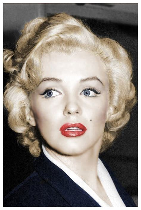 Marilyn Monroe Bedroom Set marilyn s makeup secrets part 2 the tips i get a kick