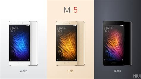 xiaomi mi5 hands on with the xiaomi mi5 high end at a mid range price