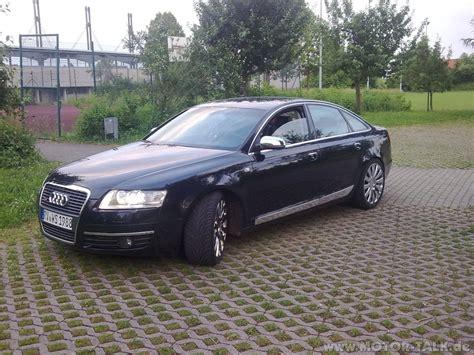 A6 Tieferlegen Kosten by Audi A6 C6 4f 3 0 Tdi Quattro 186481