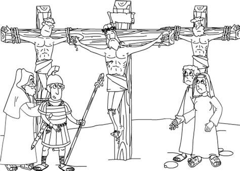 imagenes jueves santo para colorear dibujos de viernes santo im 225 genes para pintar