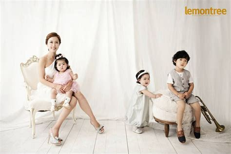 What Theshoo by Shoo S Family Participates In Pictorial For Jewelry Brand