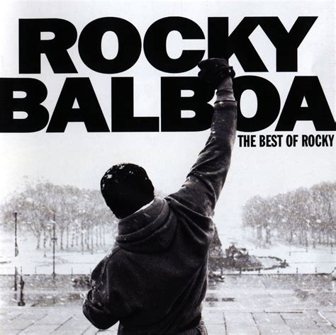 theme song rocky balboa rocky balboa the best of rocky by soundtrack music charts
