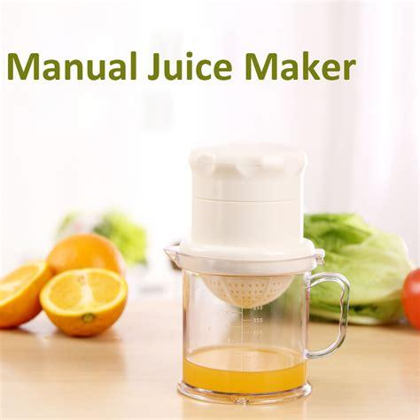 Blender Jus Manual Pemisah As Nutrition Juice Manual Buah T1310 2 buy 1pc electric juicer portable mini fruit juice mixer drink bottle smoothie maker blender