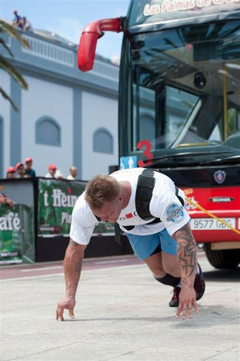 a strength session without conventional equipment
