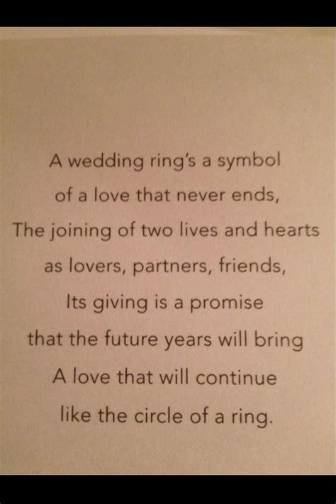 poems for wedding ceremonies best 25 wedding poems ideas on poems