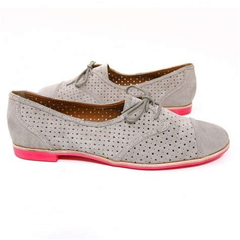 dv oxford shoes dv by dolce vita marvin oxford grey shoes