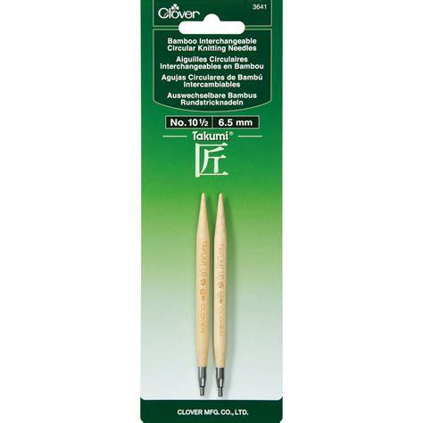 size 10 knitting needles interchangeable circular knitting needles size 10 5 6 5mm