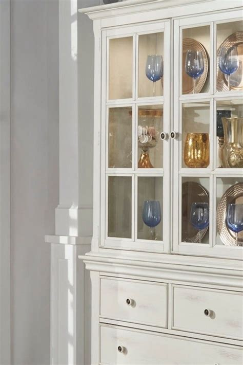 How To Set Up A China Cabinet by How To Set Up A China Cabinet In 6 Easy Steps Overstock