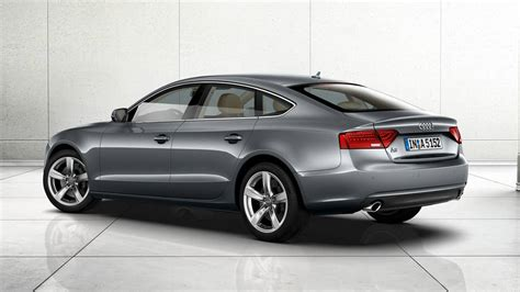 Audi A5 Sportback lands in the U.S. next year   Autoweek