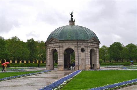 pavillon karlsfeld dianatempel m 252 nchen pavillon rotunda en
