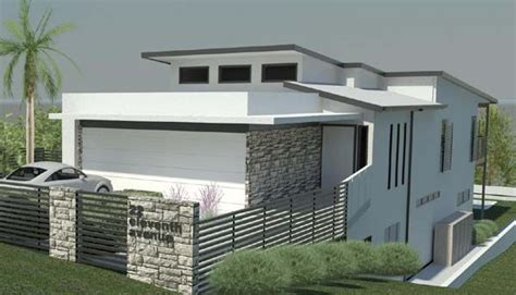 slope block home designs 9 best images about houses on sloping blocks on