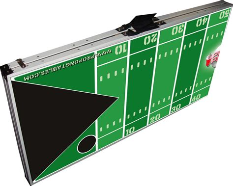blue mountain state pong table pro pong pong tables just in time for football season