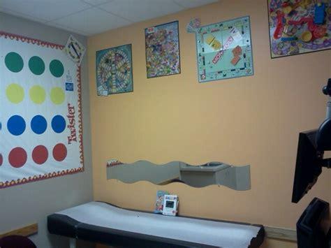 pediatric room decorations 17 best images about pediatric office design on childrens hospital kindergarten